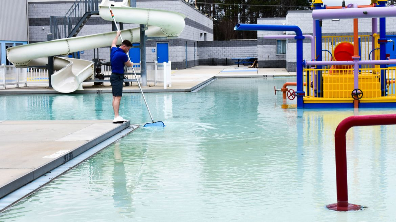 Pool Technician